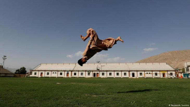 Foto: Reuters/Akthar Soomro
