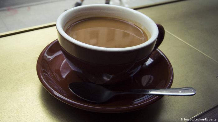 Cafe Americano (photo: Imago/Levine-Roberts)