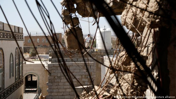 Arabischer Frühling in Jemen – 10 Jahre seit der Revolution