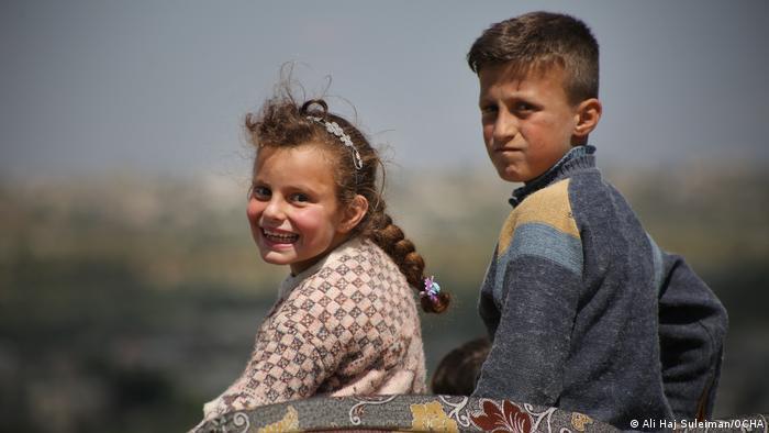 BG Photos and testimonies from Syrian photographers   Ali Haj Suleiman