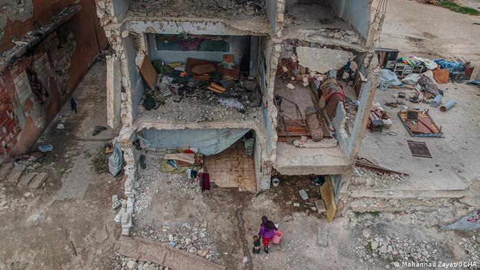 BG Photos and testimonies from Syrian photographers   Mohannad Zayat