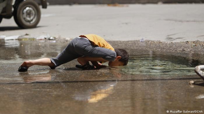 BG Photos and testimonies from Syrian photographers   Muzaffar Salman