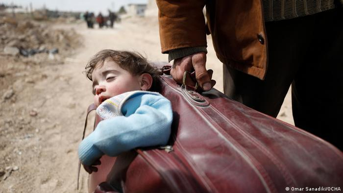BG Photos and testimonies from Syrian photographers   Omar Sanadiki