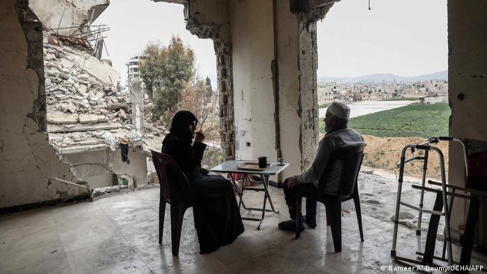 BG Photos and testimonies from Syrian photographers   Sameer Al-Doumy
