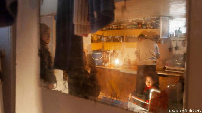 BG Photos and testimonies from Syrian photographers   Carole Alfarah