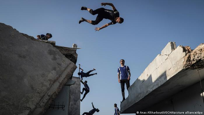 BG Photos and testimonies from Syrian photographers   Ana Alkharboutli