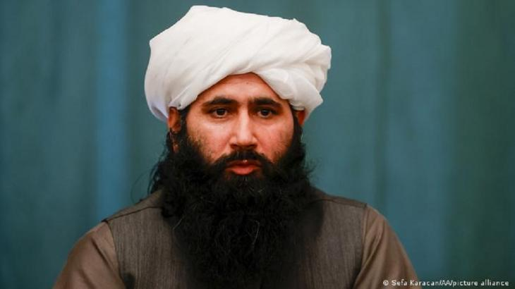 "Taliban wollen ""Probleme lösen"". (Foto: Sefa Karacan/AA/picture alliance)"