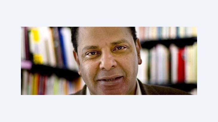 Alaa al-Aswani; Foto: dpa