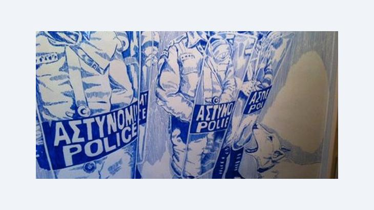 Bild Kunstprojekt Apartman Projesi, Foto: Selda Asal/Apartman Projesi