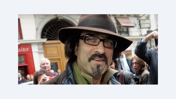 Atiq Rahimi; Foto: dapd