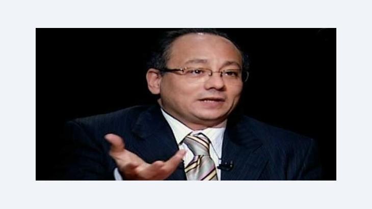 Emad Gad; Foto: privat