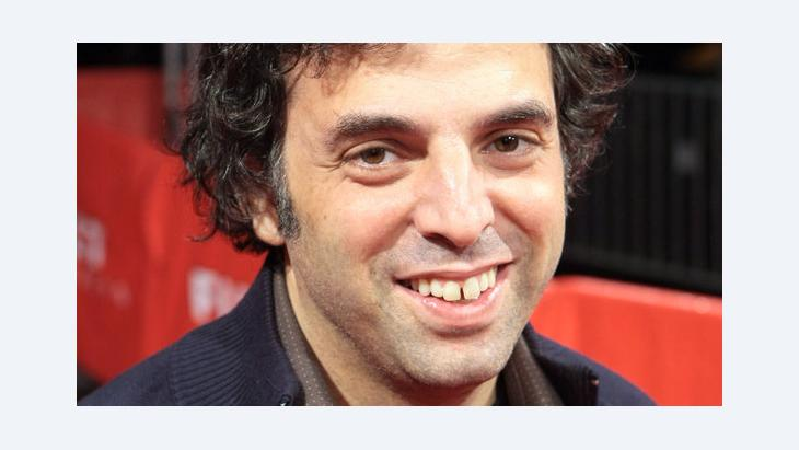 Etgar Keret; Foto: picture-alliance/dpa