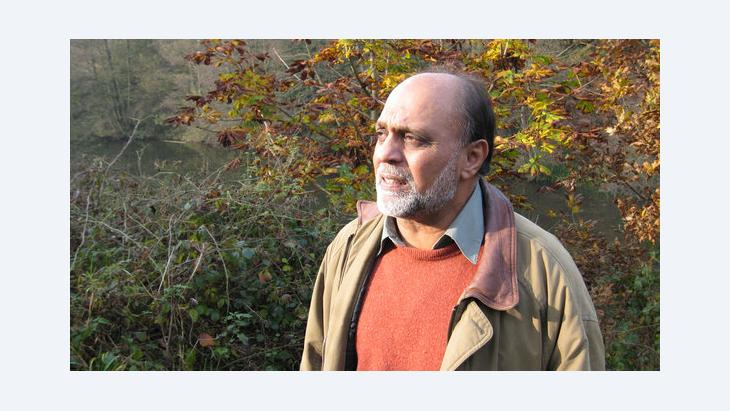 Fazlun Khalid; Foto: privat