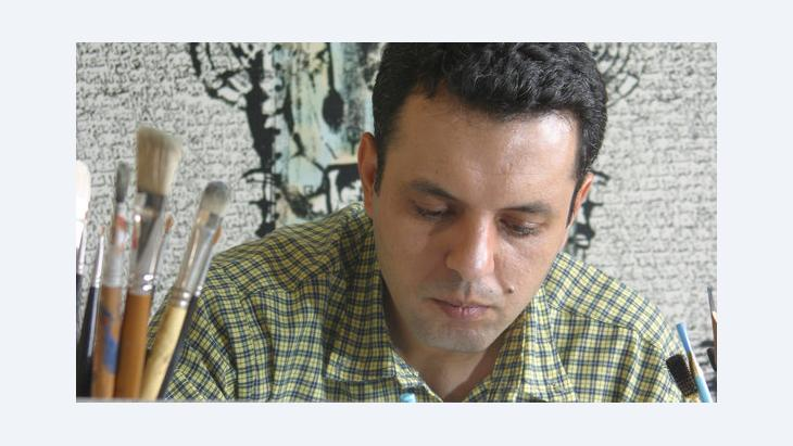 Hamid Reza Vassaf; Foto: © Hamid Reza Vassaf