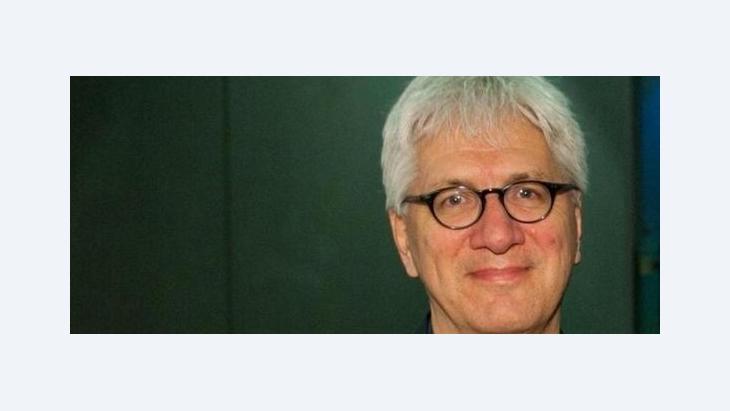 Dr. Günther Hasenkamp, Foto: Goethe-Institut Kairo