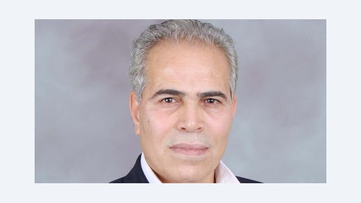 Hassan Abu Haniyya; Foto: privat