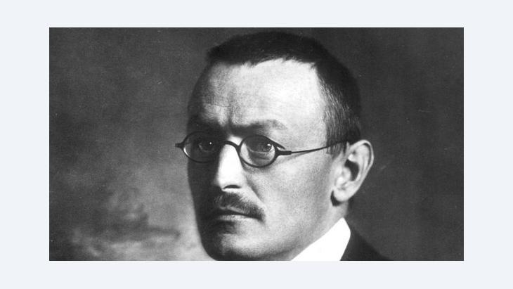 Hermann Hesse; Foto: dpa