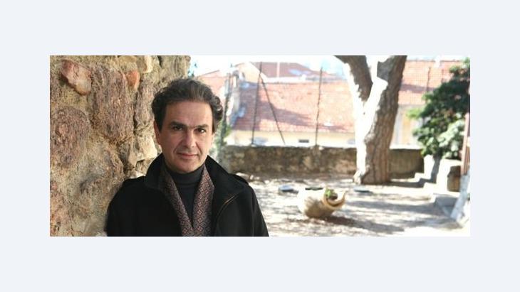 Rabih Abou-Khalil; Foto: Levinson Concerts