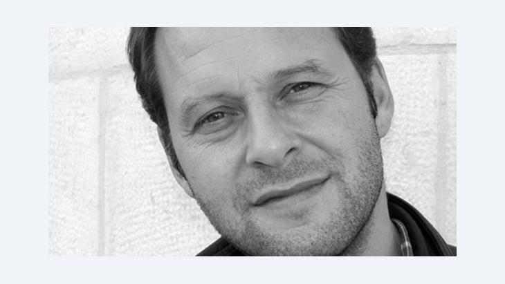 Marcus Vetter; Foto: Senator Filmverleih