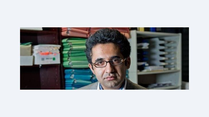 Ahmad Milad Karimi; Foto: © Ahmad Milad Karimi