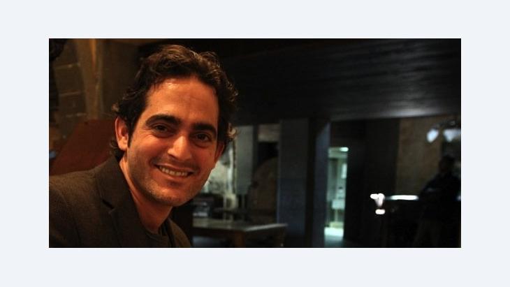 Malek Jandali; Foto: Getty Images