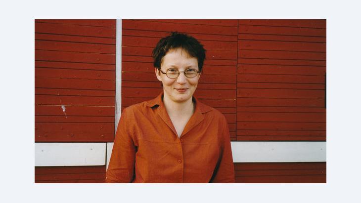 Regina Wonisch; Foto: privat