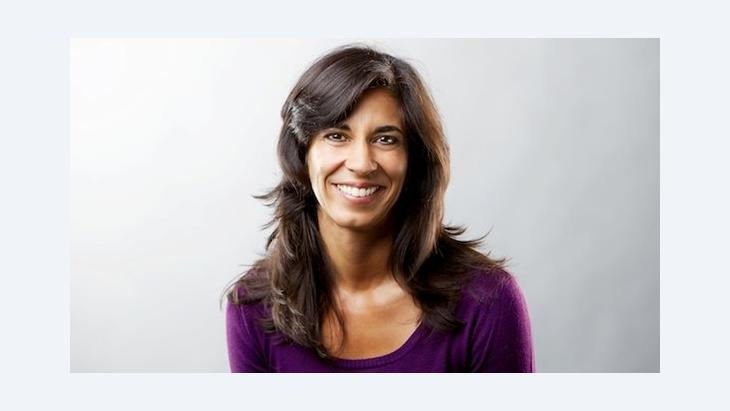 Sheila Mysorekar; Foto: privat