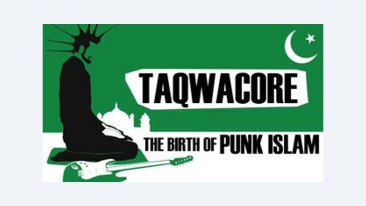 Filmplakat Taqwacore