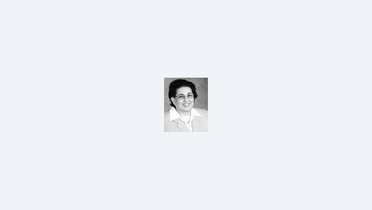 Thoraya Obaid; Foto: Deutsche Stiftung Weltbevölkerung