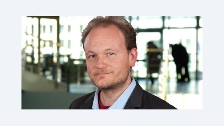 Klaus von Stosch; Foto: Universität Paderborn