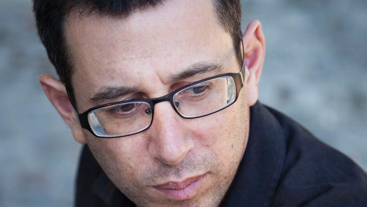 Assaf Gavron; Foto: © Philippe Matsas, Agence Opale
