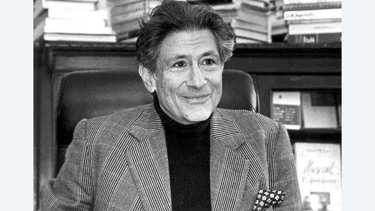 essay on orientalism edward said This essay is divided into four parts firstly, i briefly outline said's argument in  orientalism in the second part, i discuss orientalism within the.