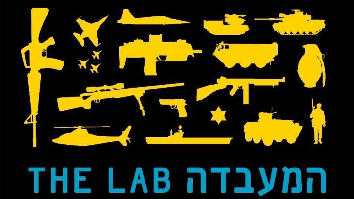 Israelischer General: GAZA & West-Jordan = Testgebiet für neue israelische Waffentechnologie