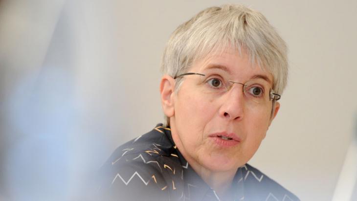 Gudrun Krämer