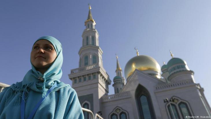 Er sucht sie islam