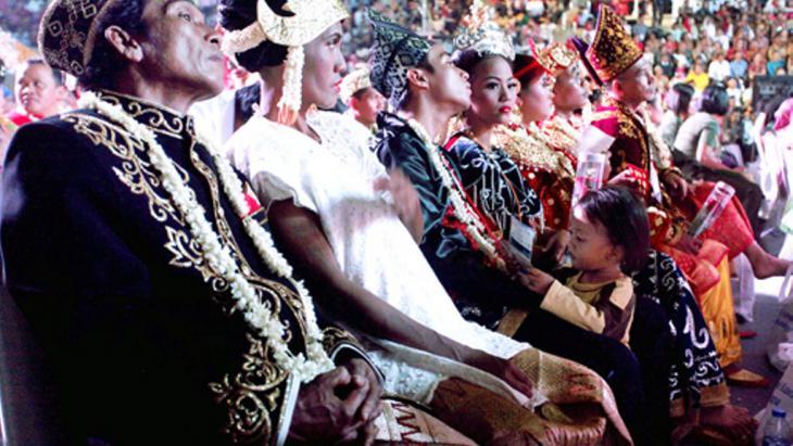 Finanzsorgen sind der häufigste Scheidungsgrund in Indonesien