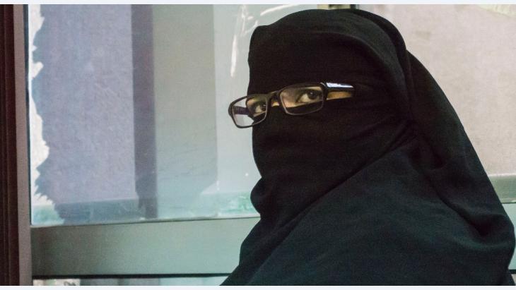 Sex Tourismus In ägypten Braut Für Einen Sommer Qantarade