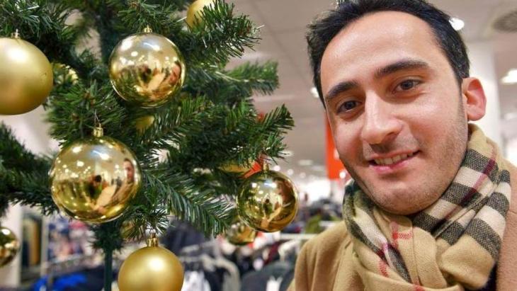 Wann Sind Weihnachten.Islam In Deutschland So Verbringe Ich Als Muslim Mit Meiner Familie