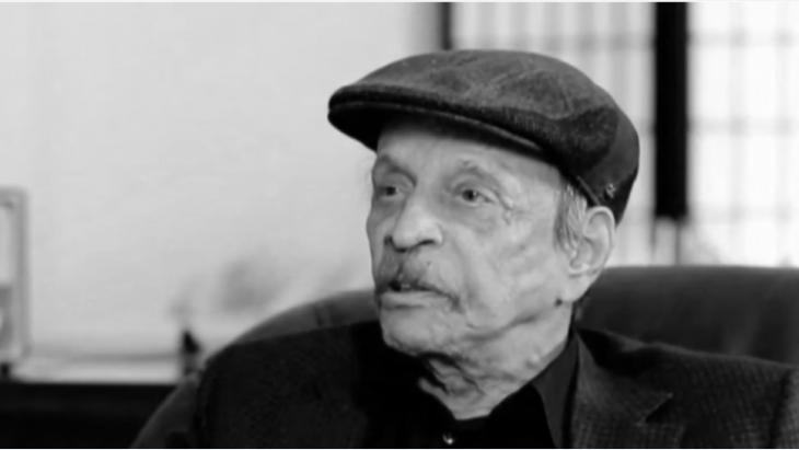 Ismail Fahd Die Alte Frau Und Der Fluss Hemingway Könnte