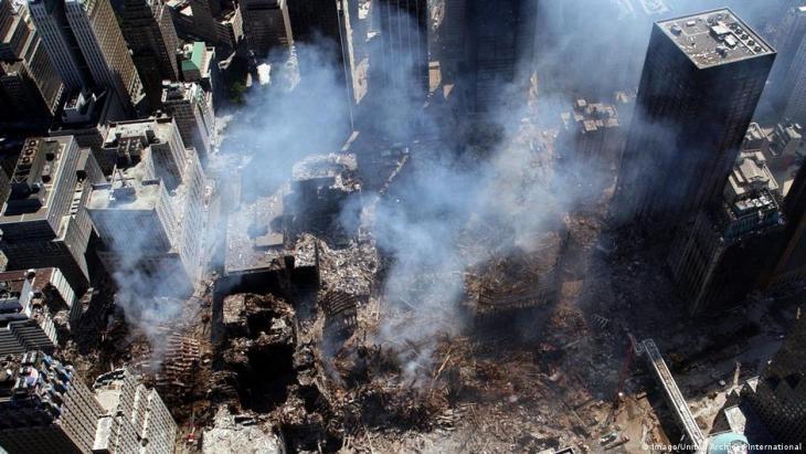 Terrorismus, Bürgerkriege und Migration: 9/11 bestimmt noch immer unsere Gegenwart. Stefan Weidners Buch über die Folgen von 9/11 ist ein Plädoyer dafür, die Welt neu zu denken.