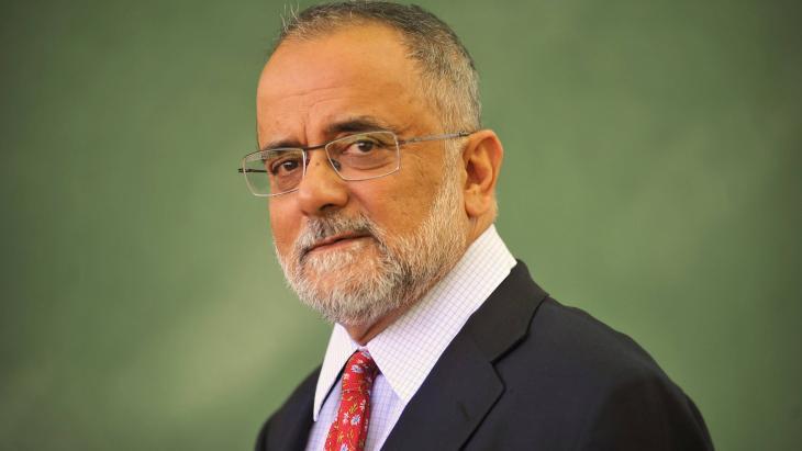 """""""Das Land belohnt keine Besatzer, schon seit Jahrhunderten nicht"""", sagt Buchautor und Afghanistan-Kenner Ahmed Rashid."""
