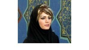 Iranerin in Teheran; Foto: picture-alliance/dpa