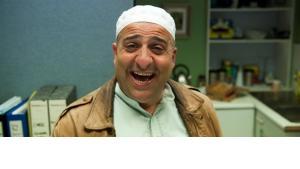 Omid Djalili in der Filmkomödie 'Alles Koscher'