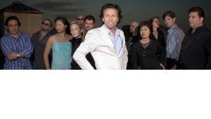 Kristjan Järvi und das Absolute Ensemble; Foto: PR