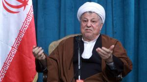 Ali Akbar Haschemi Rafsandjani; Foto: ILNA