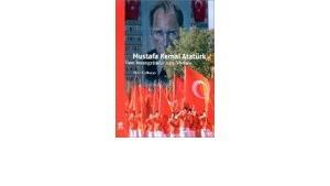 Buchcover: Mustafa Kemal Atatürk - vom Staatsgründer zum Mythos