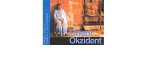 Ausstellungsplakat Frauen Orient-Okzident