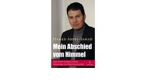 """Buchcover """"Mein Abschied vom Himmel"""""""