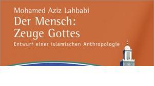 """Buchcover """"Der Mensch. Zeuge Gottes""""; Foto: Herder"""