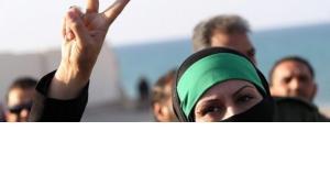 Die Fronten in Liyben sind unklar: Foto: DPA